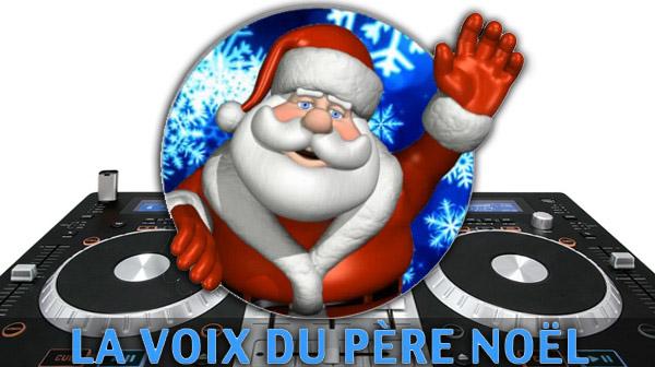 voix du pere noel 4 Heures de Mix Fiesta Gratuites   DEFSTUDIO voix du pere noel
