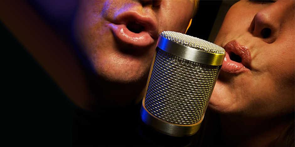 Spots publicitaires radio, publicités parlées et publicités chantées