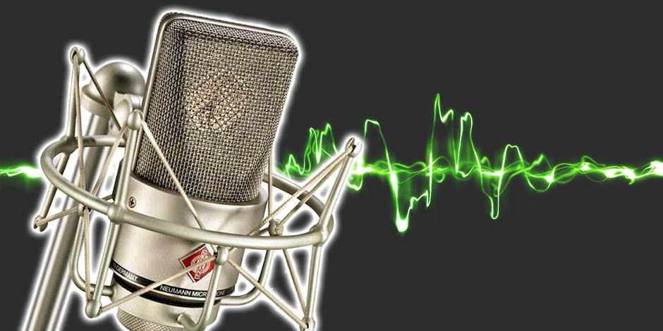 Voix off et casting